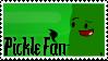 Pickle Fan by Kaptain-Klovers