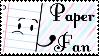 Paper Fan by Kaptain-Klovers