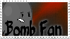 Bomb Fan by Kaptain-Klovers