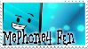 MePhone4 Fan by Kaptain-Klovers
