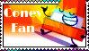Coney Fan by Kaptain-Klovers