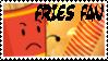 Fries Fan by Kaptain-Klovers