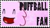 Puffball Fan by Kaptain-Klovers