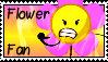 Flower Fan by Kaptain-Klovers