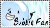 Bubble Fan by Kaptain-Klovers