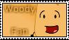 Woody Fan by Kaptain-Klovers