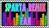 Sparta Remix Fan by Kaptain-Klovers