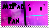 MePad Fan by Kaptain-Klovers