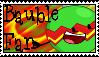 Bauble Fan