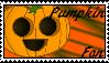 Pumpkin Fan by Kaptain-Klovers