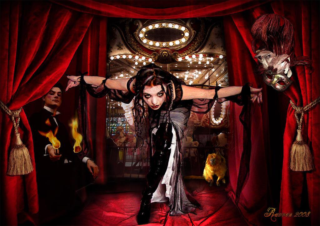 Circus Noir