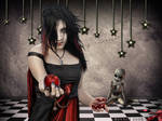 Blood Madonna
