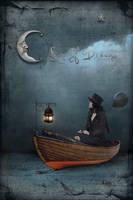 Sea of Dreams by Ravven78