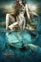 Mermaid by Ravven78