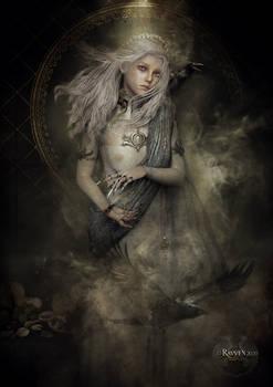 Raven Mystic
