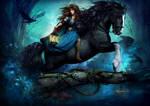 Belle's Ride