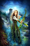 Cover Art: Once Upon a Curse