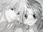 Usui and Misaki