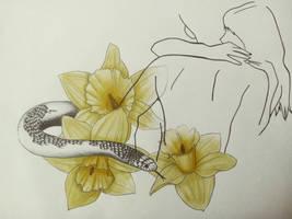 Embrace by Citromiel