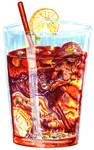 Jellyfish Ice Tea, Mermay 2019