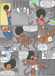 ABDL Rosie and the Diaper Machine