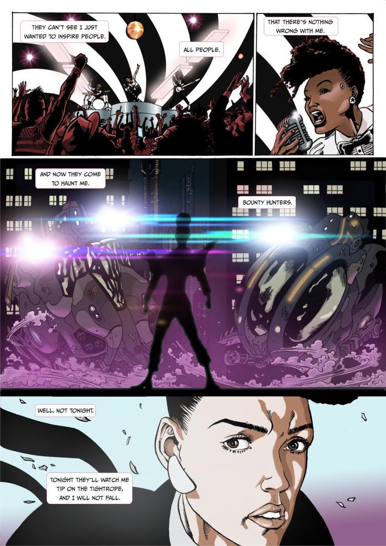 Cindi Mayweather fan art comic-book page 4 by CanalesComics ... - cindi_mayweather_fan_art_comic_book_page_4_by_canalescomics-d6t1edk