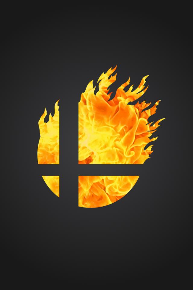 Super Smash Bros Lockscreen By Ciezure On DeviantArt
