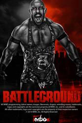 Battleground by A-XDesigner