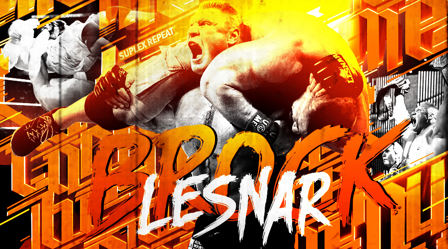 Brock Lesnar Wallpaper By A XDesigner