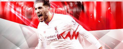 Emre Can by A-XDesigner