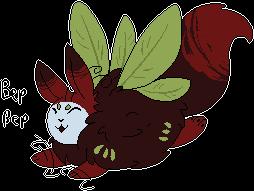 Bep Bep by Moth-Worm