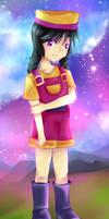 Violet - For Lira