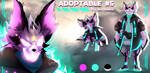 [OPEN] Adoptable Auction #05 by ihatezaox