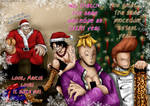 Merry Christmas xD