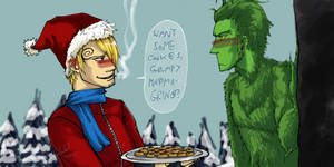 Taming the Grinch