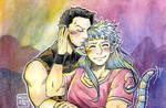 Tiikeri x Romeo