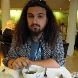 GeorgiK's Profile Picture