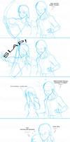 DA2: Archery lessons by TigerBun