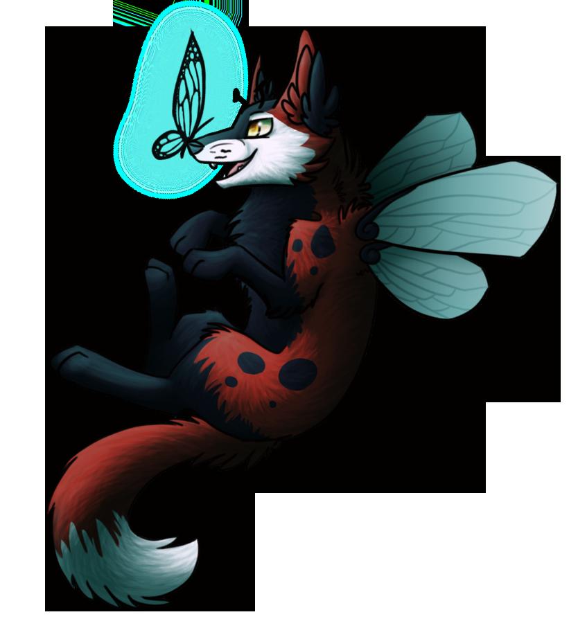 Flutter by StepHunnie