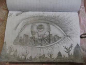 Punto de vista  by anvazamro