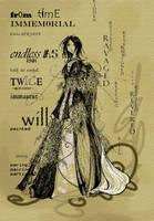 Sorceress by Minamata