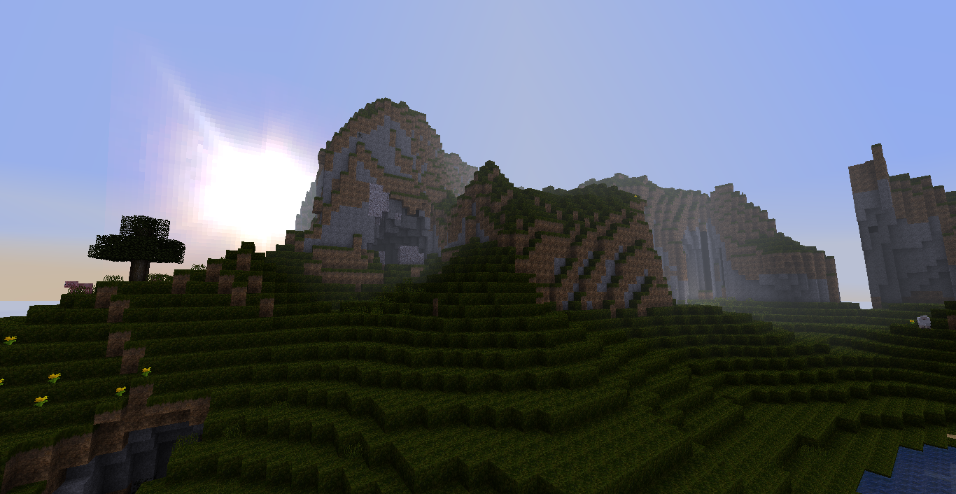 Popular Wallpaper Minecraft Scenery - minecraft_scenery_13_by_everton1120-d4d0v14  Trends_839138.png