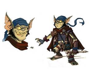 Rogue Goblin