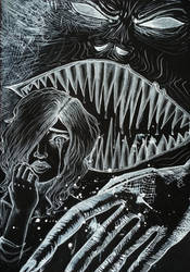 Lucid Dreams by Dark-hell