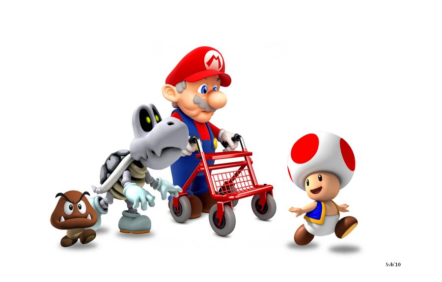 mario games free