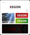 XEGON - logotype