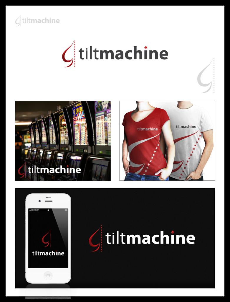 tilt machine