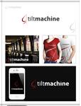 Tilt machine logo