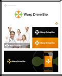 Warp Drive Bio logo