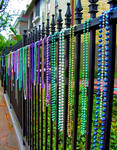 Fence Beads 2